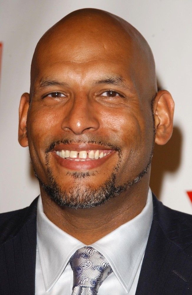 John Amaechi, NBA, John Amaechi Book, Phil Jackson, Los Angeles Lakers,