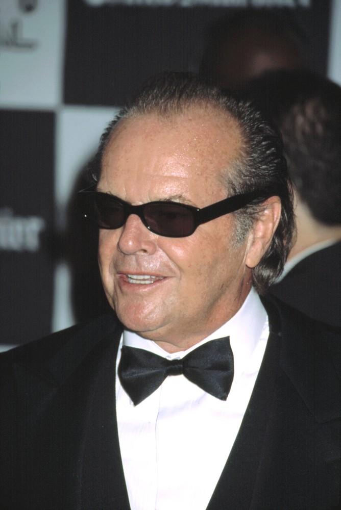 Jack Nicholson, Lakers, Impersonator, Timberwolves