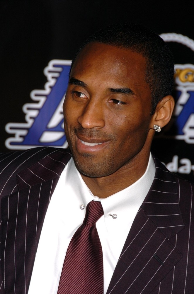 Kobe Bean Bryant, Los Angeles Lakers